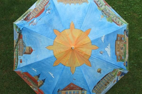 Bayreuther Schirm