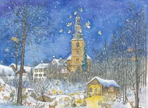 359   23  12  2015   Waldweihnacht in St Johannis  1